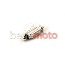 Запорная игла поплавковой камеры карбюратора Honda CB400
