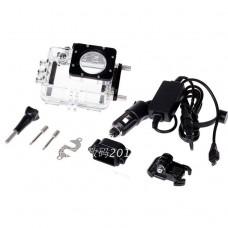 Водонепроницаемый бокс с з/у для камеры SJCAM SJ5000
