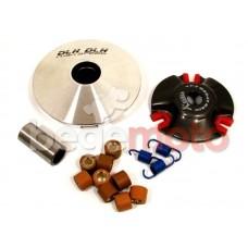 Вариатор спортивный Yamaha BWS/Aerox/Grand Axis/RS/RSZ 100cc DLH