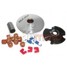Вариатор спортивный Yamaha Jog/Axis 90cc/Keeway/Vento/Stels DLH