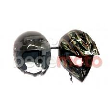 Вешалка для двух шлемов