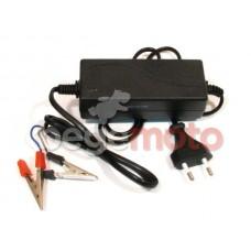 Автоматическое зарядное устройство для свинцово-кислотных аккумуляторов TVR